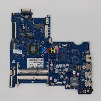 813969-501 813969-001 813969-601 UMA w A8-7410 CPU ABL51 LA-C781P for HP NOTEBOOK 15-AF Series 15Z-AF000 PC Laptop Motherboard genuine 828182 001 828182 601 uma w i3 6100u cpu asl50 la c921p laptop motherboard for hp 15 ac series 15t ac100 notebook pc