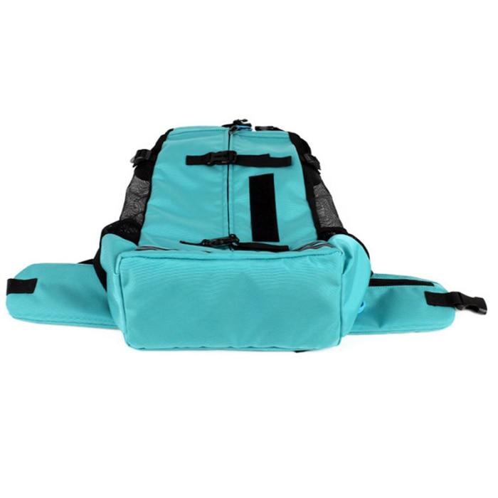 large dog carrier backpack