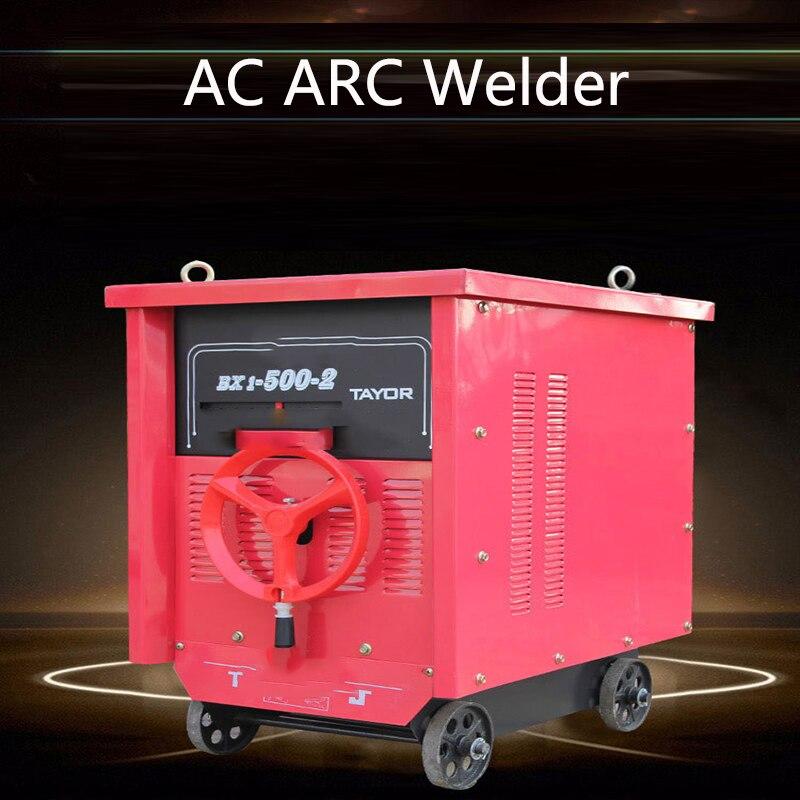 Kupfer Draht AC ARC Schweißer Mine Elektrische Schweißer Kohle Bergwerk Edelstahl Spezielle ARC Schweißer Spezielle für Kohle Bergwerk
