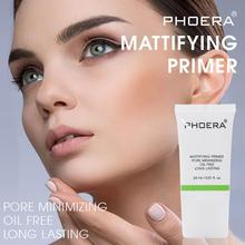 24ml Makeup Moisturizer Liquid Foundation Hydrating Transparent Makeup Base Facial Face Matte Mattifying Primer Smoothing R7V9 maximus striker x 24ml
