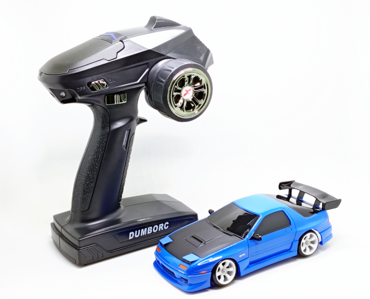 NEW RC Mosquito Repellent Car HGD1 Drift Mosquito Car RTR Drift RC Car Ready For Play RC Toy