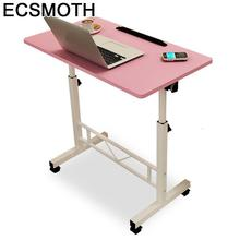Office Furniture Tafelkleed Notebook Bed Escritorio Mueble Adjustable Laptop Stand Bedside Tablo Study Desk Computer Table mueble escritorio bed scrivania office small notebook lap mesa dobravel laptop stand tablo bedside study table computer desk
