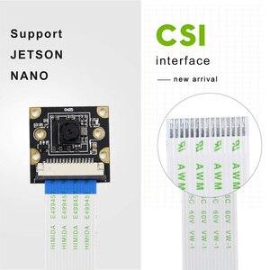 Image 5 - Nvidia Jetson ננו AI מצלמה עבור NVIDIA Jetson ננו HD 800M CSI ממשק