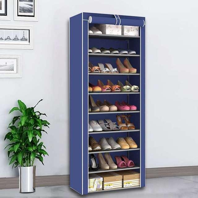 Shoe Storage Rack 5