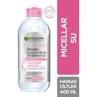 Make-up Cleansing Water Garnier Micellar Flawless 400ML 1
