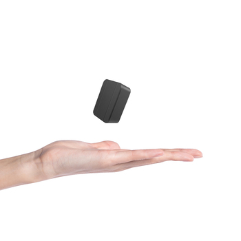 Mini GPS Tracker for Car Kids Personal Pet Valuable objects Voice Monitor Locator Tracking Device 1200mA free System APP 5