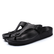 Female Footwear Flip-Flops Beach-Slippers Shoes Woman EVA Chanclas Comfort Plus-Size