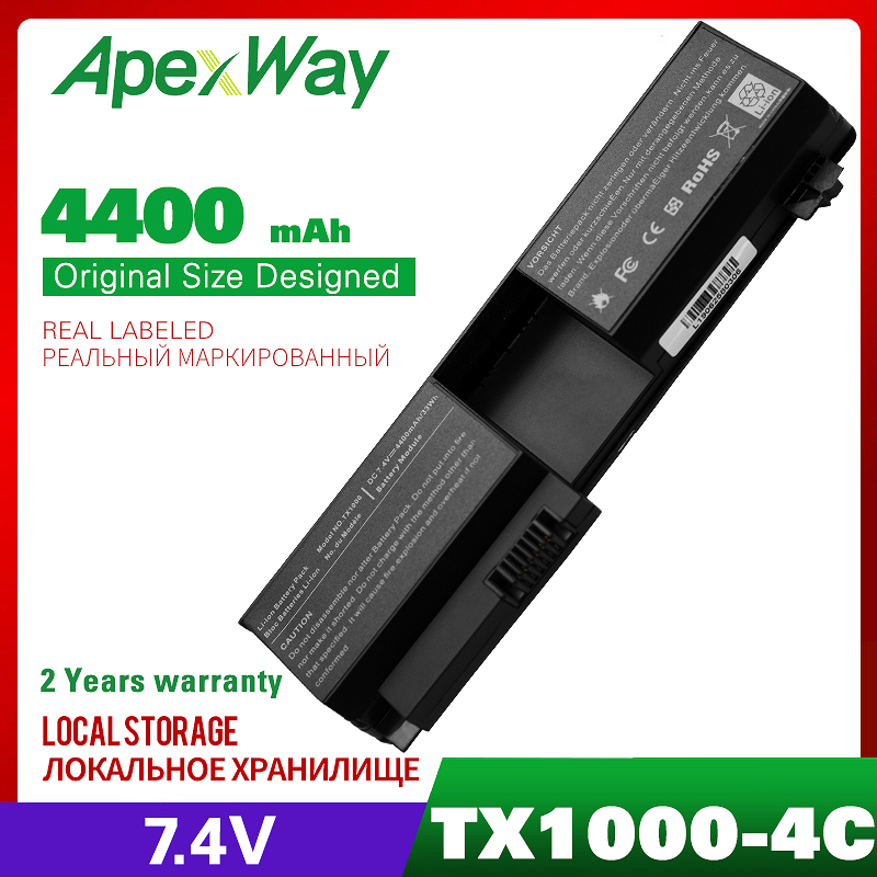 <font><b>4400mah</b></font> laptop <font><b>battery</b></font> for HP 441131-001 441131-003 441132-001 441132-003 463650-003 HSTNN-OB37 HSTNN-OB38 HSTNN-OB41 image