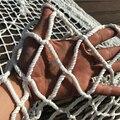 Grid 5cm Gebäude Nylon Sicherheit Net Kinder Anti Fallen Schutzhülle Seine Hause Balkon Haustier Hund Katze Verteidigen Geländer Treppen zaun
