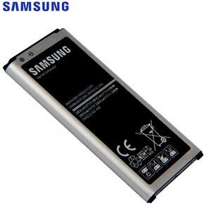 Image 5 - SAMSUNG Original Battery EB BG800CBE EB BG800BBE For Samsung GALAXY S5 mini S5MINI SM G800F G870a G870W EB BG800BBE 2100mAh NFC