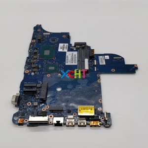 Image 5 - XCHT for HP ProBook 650 G2 Series 844346 001 844346 601 6050A2740001 MB A01 UMA i7 6820HQ Laptop Motherboard Mainboard Tested