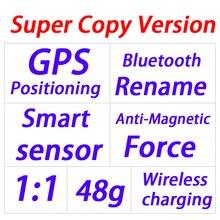 original i10000 tws aire2 replica 1:1 bluetooth wireless ear