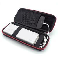 New EVA Hard Portable Bag Travel Case For Romoss Sense 8 / 8+ 30000mAh Mobile Power Cover Portable Battery PowerBank Phone Bag Cellphones & Telecommunications