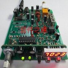 DIY Kits Rock Mite PLL Version Kit CW Transceiver Telegraph Shortwave  HF Radio