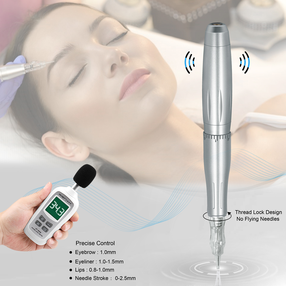 Ultimate SaleBiomaser Tattoo-Machine Rotary-Pen Eyebrows Permanent Makeup Microblading Professional