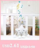 Переносная кровать с игрушками для малышей, складная детская кровать для путешествий, защита от солнца, сетка от комаров, дышащая корзина для сна для младенцев