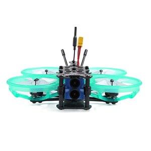Image 3 - Nuovo Arrivo Geprc Cineking 4K 2 4S Fpv da Corsa Drone Pnp Bnf con Caddx Tarsier Macchina Fotografica 1103 1105 Motore F4 12A Controllore di Volo