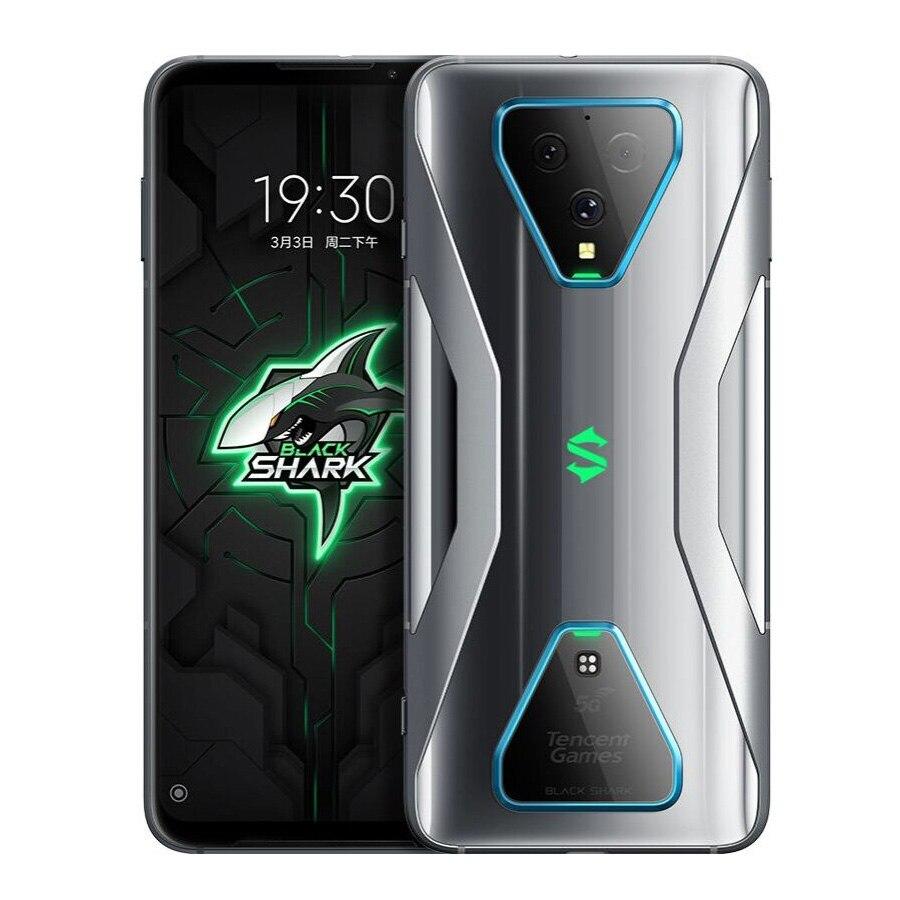 Global Version 5G Smartphone Xiaomi Black Shark 3 Game MobilePhone 6.67