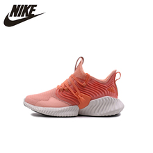 Adidas Alphabounce Instinct Women's  Running Shoes Comfortable Sneaker New Arrival original# D97284