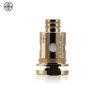 Dotmod – bobine de remplacement pour Cigarette électronique, 25 pièces/lot, 0.4/1.0 Ohm, accessoires pour vapoteur
