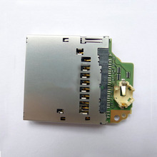 소니 ILCE 6500 a6500 카메라에 대한 ms + sd 메모리 카드 보드 pcb 수리 부품