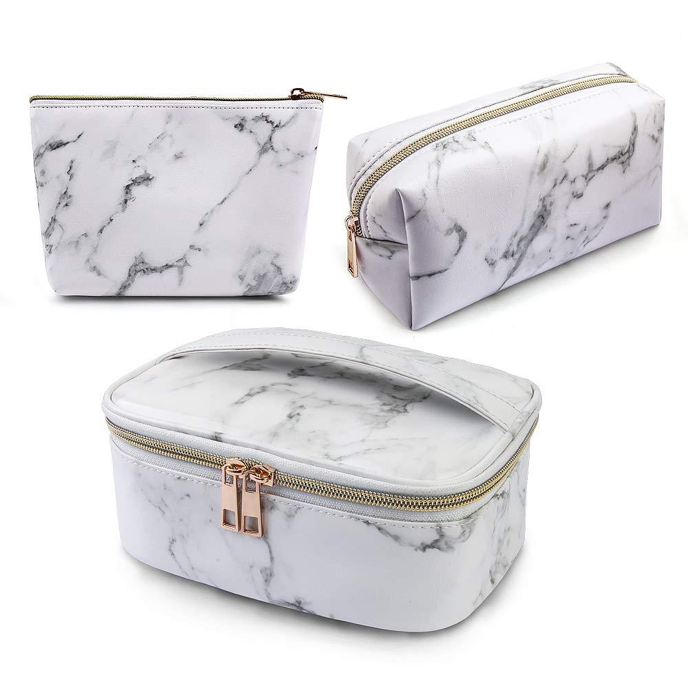 Portable Travel Cosmetic Bag Waterproof