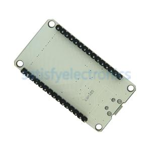 Image 4 - ESP32 開発ボード無線 lan + Bluetooth IoT スマートホーム ESP WROOM 32 ESP 32 ESP 32S