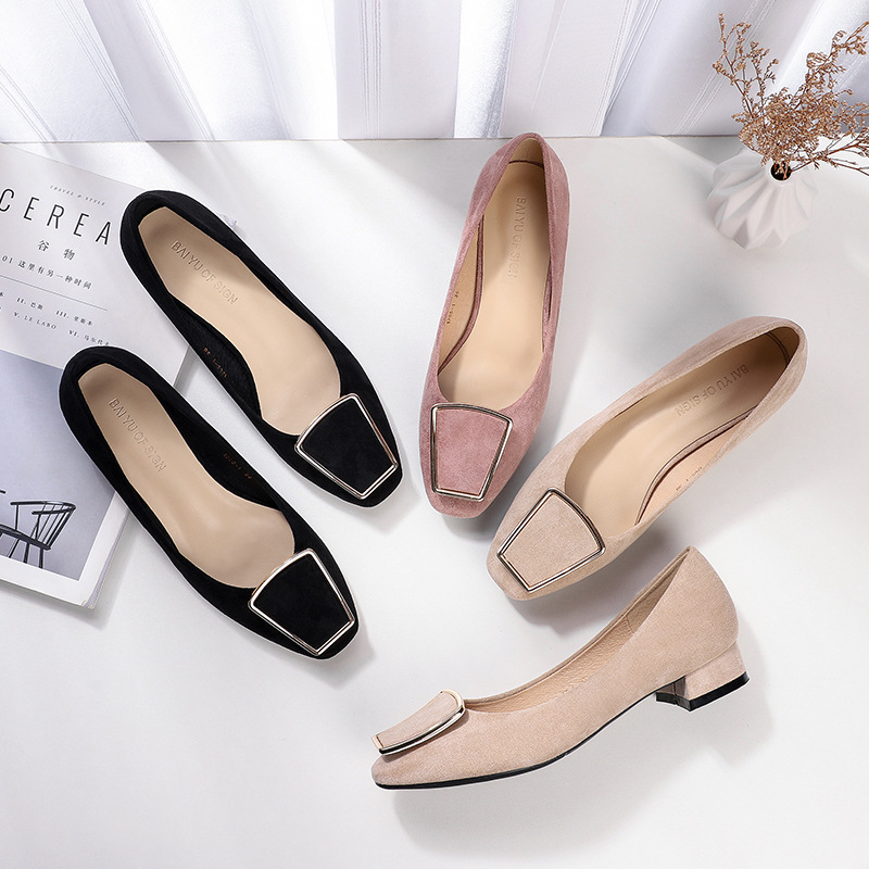 Black Heels Party Shoes For Women