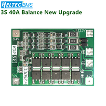 Литиевая плата 3s для защиты аккумулятора балансная электросхема