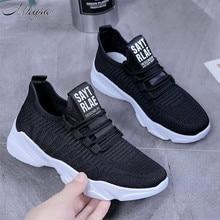 2020 New Summer Women Casual Shoes Fashi