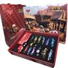 Disney Pixar3 metall 1:55 legierung auto modell spielzeug geschenk box set Blitz McQueen Raymond kind junge geschenk