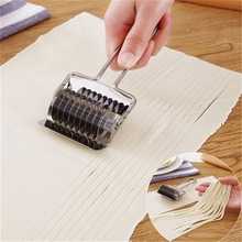 Нержавеющая сталь ручная Нескользящая ручка прессовочная машина Лапша резки шалот резак Spaetzle кондитерский инструмент для кухни
