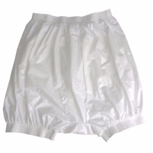 ABDL Incontinence Pull-on Plastic Comfort Pants  P012-1