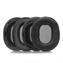 シープスキンソニー用MDR 1A、1A DAC 1ABTヘッドフォン交換用ヘッドセットアクセサリー耳耳カップ耳カバーイヤーパッド