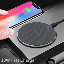 Wireless Charger For Ulefone power 5 5s Armor X 6 6E Qi Fast