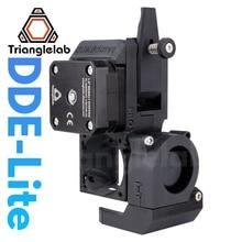 Trianglelab新dde lite直接ドライブ押出機lite用Creality3D Ender 3 CR 10S CR 10Sプロシリーズ3Dプリンタ