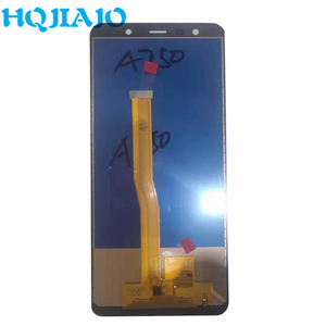 Image 1 - TFT Test For Samsung A750 LCD Display Touch Screen Digitizer For Samsung Galaxy A7 2018 A750 A750F SM A750F A750FN