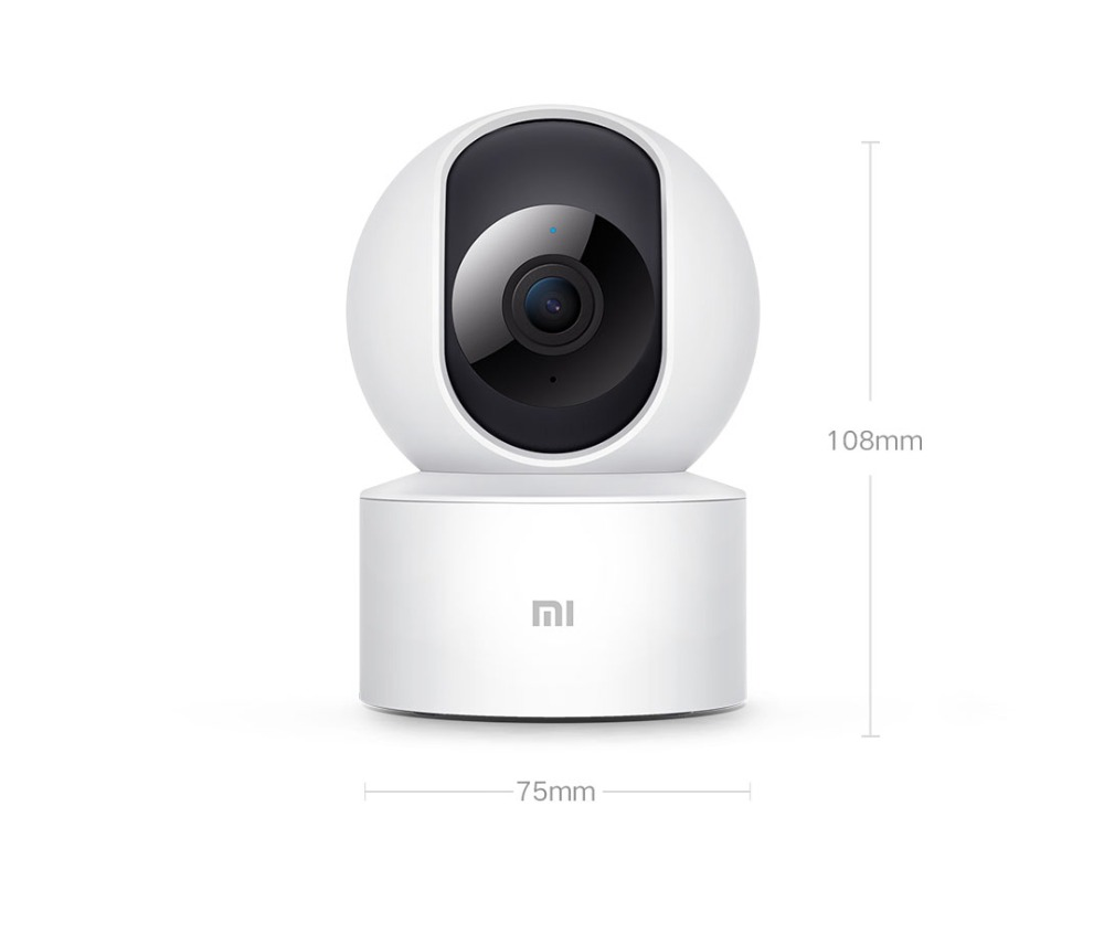 Xiaomi 1080P IP Camera 360 Degree