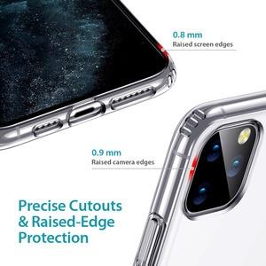 Image 4 - ESR עבור iPhone 11Pro מקסימום מקרה עבור iPhone 12 מיני 12 פרו מקס SE 2020 8 7 בתוספת X XR XS מקס Stand מקרה כיסוי אחורי עבור iPhone 11 פרו