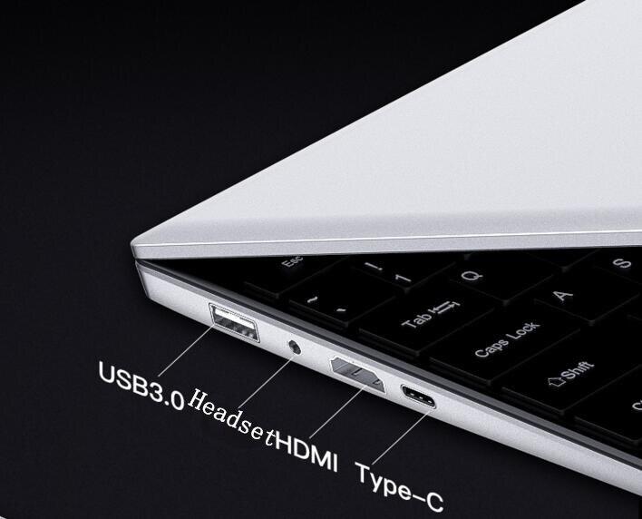 1pcs Russian Mini Laptop Cai Niao Express 15 6 Inch I3 Full Screen Panel 8g 256gb Gaming Laptop Finger Lock Laptops Aliexpress