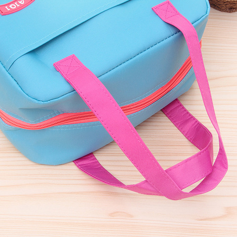 Large Oxford Thermal Cooler Bag Women Portable Thermo Bag Travel Picnic Insulated Food Storage Accessories Supply Product Karachi