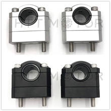 2 pieces dhl free shipping kord62 gripper bar length 675mm delivery gripper bar heidelberg kord 62 parts Aftermarket free shipping motorcycle parts 2X 22-28MM HandleBar Handle Fat Bar Mount Clamp Riser For Honda CB500X 2013 2014 blac