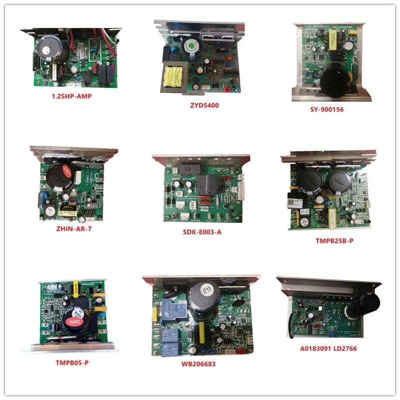 1.25HP-AMP| ZYD5400| SY-900156| ZHIN-AR-7| SDK-E003-A| TMPB25B-P| TMPB05-P| WB206683| A0183091 LD2766
