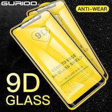 2 sztuk 9D pełna pokrywa szkło hartowane na dla Xiaomi Mix 2 2S 3 A1 A2 Lite A3 A4 Play folia zabezpieczająca ekran dla Mi Poco F2 X2 X3 Pro tanie tanio Gurioo Anti Glare CN (pochodzenie) Przedni Film Mi 8 Lite Mi 8 Pro Pocophone F1 Mix 3 Mi Mix 2S Xiaomi A2 POCO X2 Poco M2 Pro