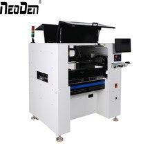 Máquina de smt com 16000cph máximo para o trabalho de produção do pwb