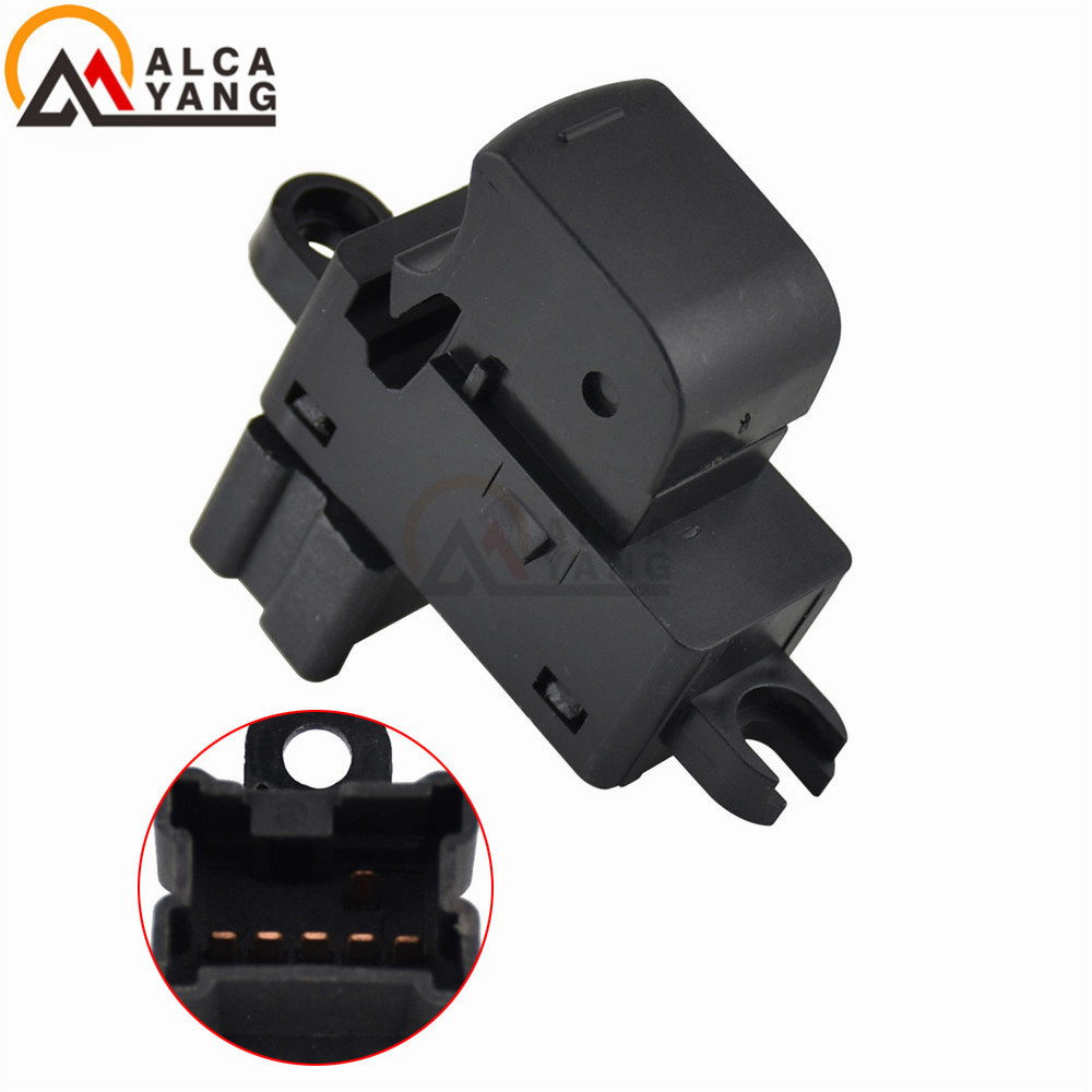High Quality Car Power Window Switch 25411-JD000 For Japanese Car Electric Window Switch Power Window Switch