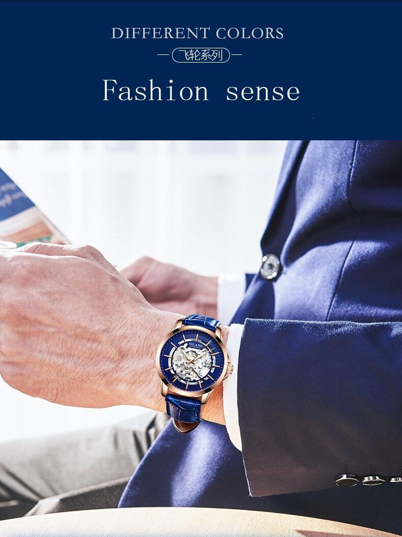 genuíno marca-nome estudante tendência relógio masculino