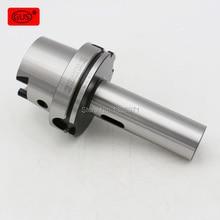 GUS HSK63A-MTA1/MTA2/MTA3/A4 flat tail type Morse taper tool holder HSK-A63 reducer sleeve цена
