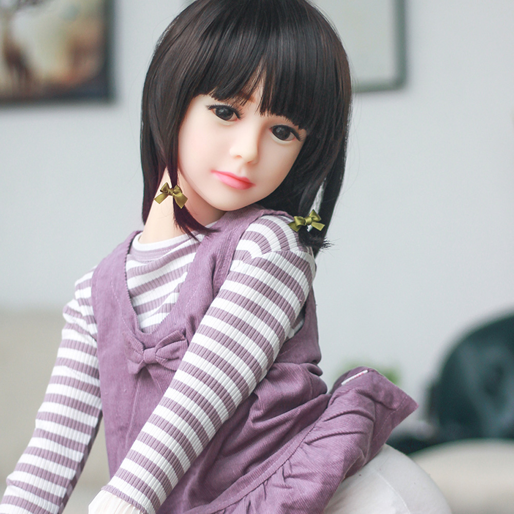 Real Silicone <font><b>Sex</b></font> <font><b>Dolls</b></font> <font><b>100cm</b></font> Skeleton Robot Japanese Realistic <font><b>Anime</b></font> Sexy Love <font><b>Doll</b></font> Mini Vagina Adult Full Life Toys for Men# image