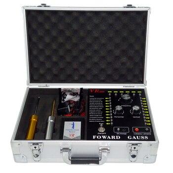 VR5000 Metal Detector Underground Long Range 70M-1500M Indicator Lights Copper Lead Tin Diamond Treasure Finder Detector